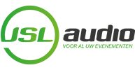 JSL Audio Logo